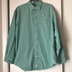 Vineyard Vines Murray shirt classic fit size L